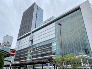 横浜駅の食べ放題・ブッフェ・バイキング