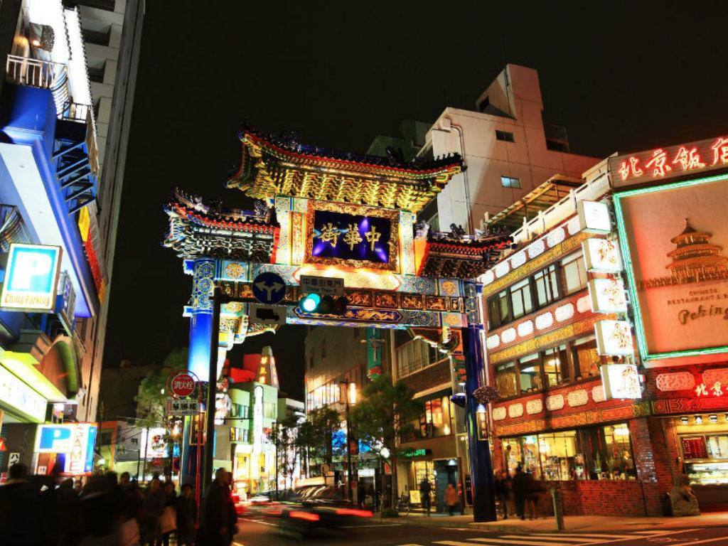 横浜中華街の食べ放題・ビュッフェ・バイキング