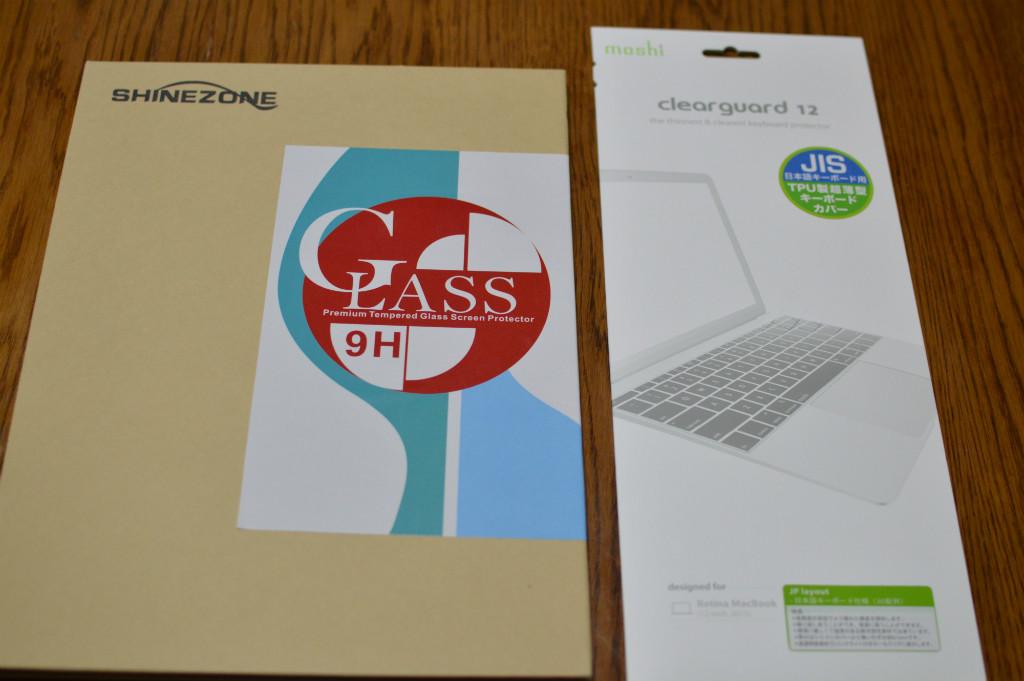 MacBook アクセサリー