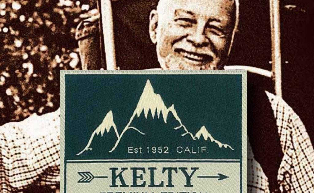 Kelty ケルティ