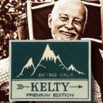 KELTY(ケルティ)のリュックはシンプルで機能的