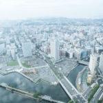横浜市内の食べ放題、ブッフェ、バイキング
