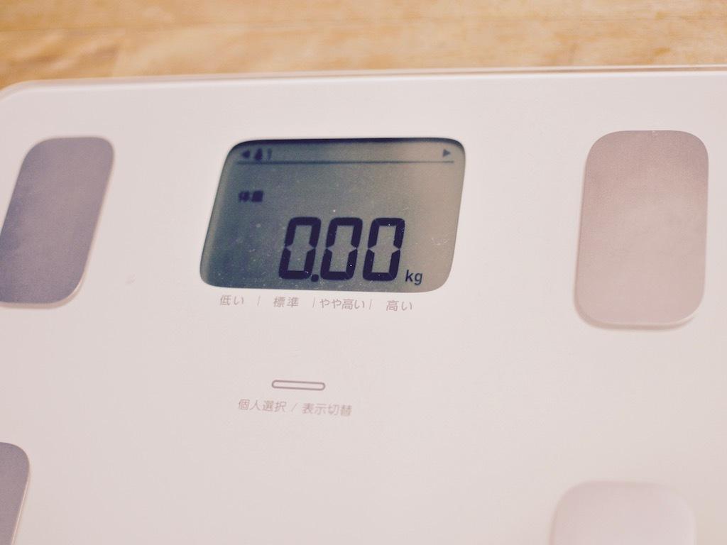 理想体重の計算