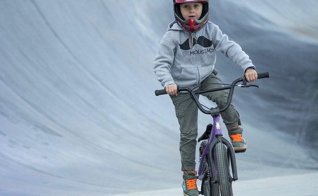 子供用BMX