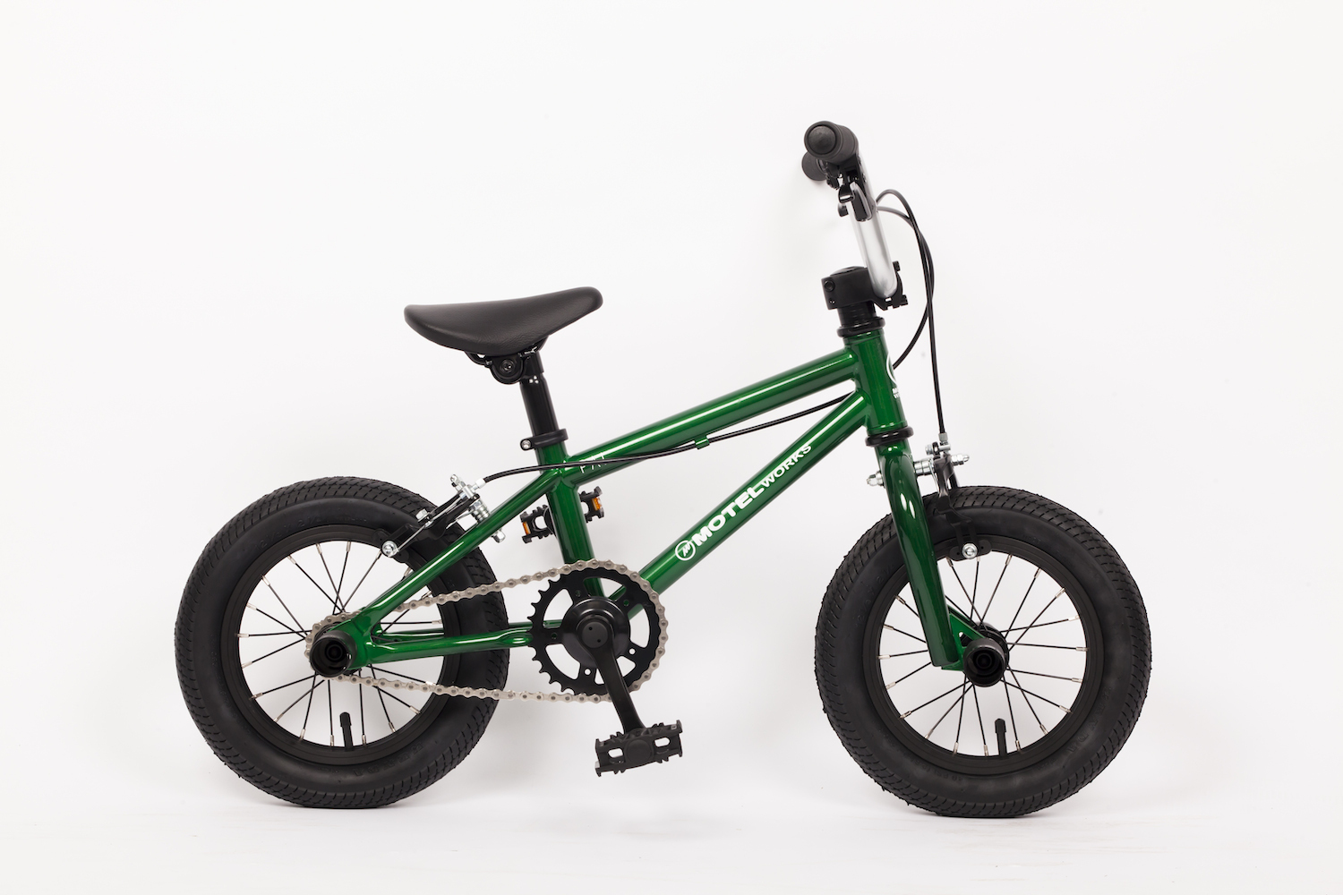 MOTELWORKS PAL 12inch KIDS BIKE