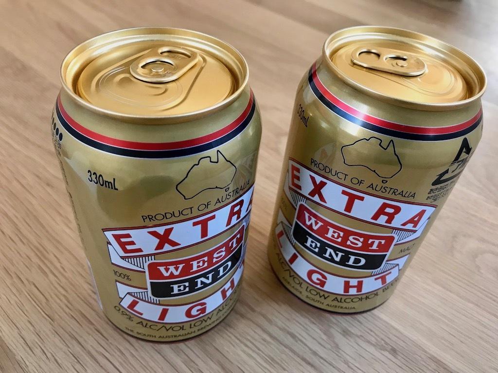 輸入ノンアルコールビール