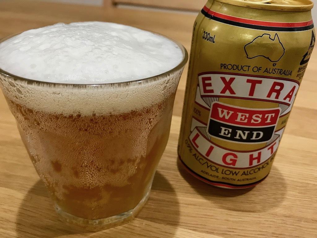 WEST END EXTRA LIGHT(ウエストエンド エキストラライト)