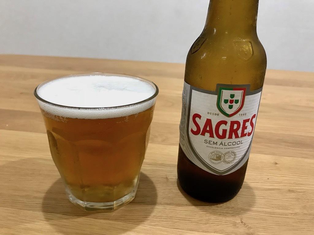 Sagres Zero(サグレス ゼロ)