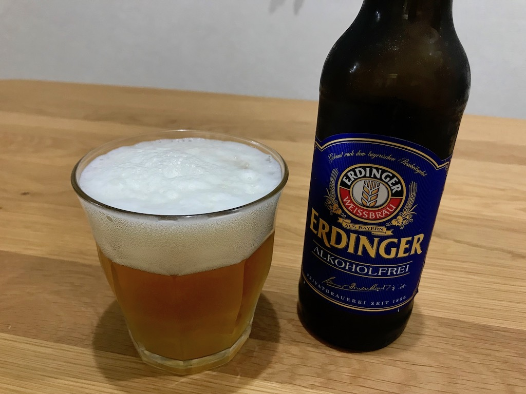 ERDINGER Alkoholfrei(エルディンガー アルコールフリー)