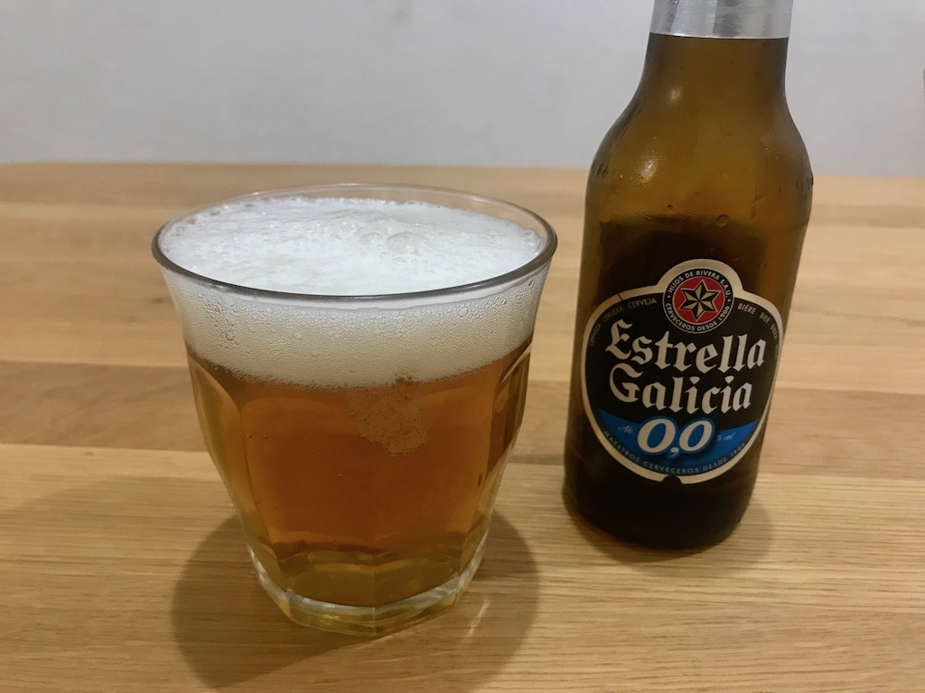 ESTRELLA GALICIA(エストレーリャ・ガリシア)