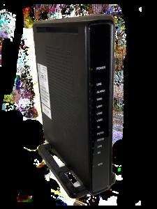 ZXHN F660A